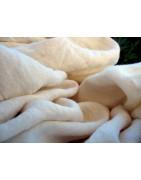 Le drap-housse naturel en pur lin ou en chanvre pour adulte